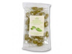 Zelený čaj - cukríky, 100 g